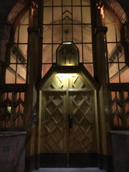 Dörren till helvetet